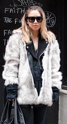 Fashiontoast winter coat